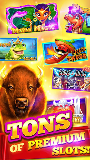 Slots Galaxy™️ Vegas Slot Machines 🍒 screenshot