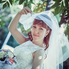 Wedding photographer Anna Shilova (Zuzaal). Photo of 24.08.2016