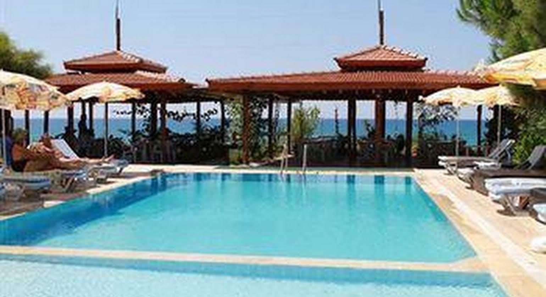 Safak Beach Hotel