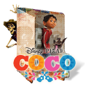Coco HD Wallpapers New Tab Themes