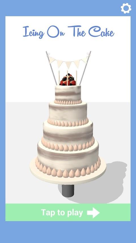 Icing On The Cakeのおすすめ画像1