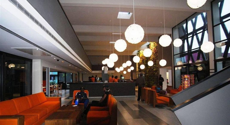 Hotel Onomo Libreville