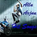 Allu Arjun Hit Songs icon