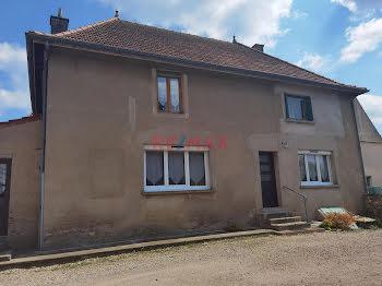maison à Verjux (71)
