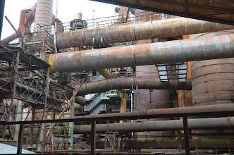Photo: Volklingen Ironworks