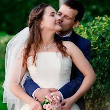 Wedding photographer Vadim Gudkov (Gudkov). Photo of 08.09.2017