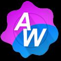 Add Watermark icon