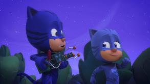 Catboy Squared; Gekko's Super Gekko Sense thumbnail
