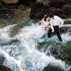 Wedding photographer Pipe Nguyen (Pipenguyen91). Photo of 06.04.2017