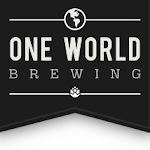 Logo for One World Brewing