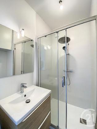 Vente appartement 3 pièces 90,43 m2