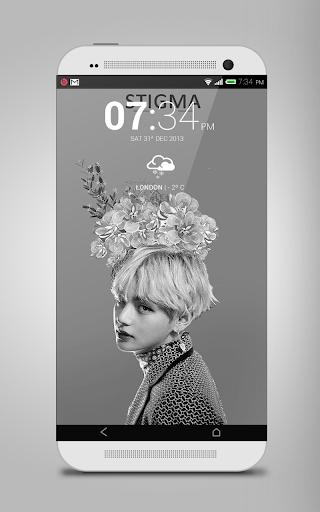 BTS Wallpapers HD KPOP 1.0 screenshots 5