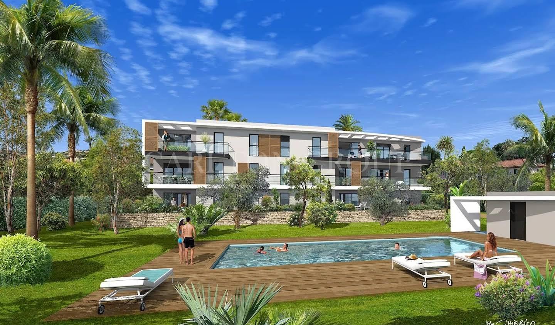 Appartement avec terrasse Le golfe juan