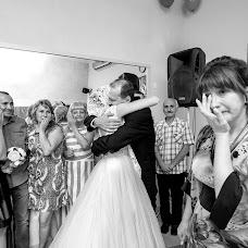 Свадебный фотограф Вячеслав Шах-Гусейнов (fotoslava). Фотография от 28.08.2018