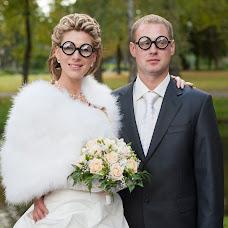 Свадебный фотограф Ромуальд Игнатьев (IGNATJEV). Фотография от 07.01.2014