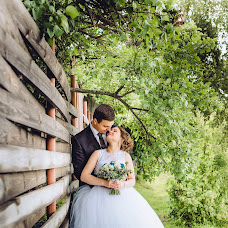 Wedding photographer Aleksandr Kocuba (kotsuba). Photo of 11.10.2017