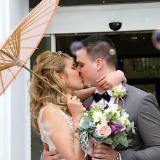 Wedding photographer Cecile Galatée (Galatee). Photo of 06.04.2019
