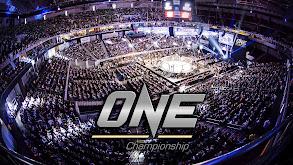 ONE Championship thumbnail