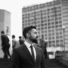 Wedding photographer Akhmed Molov (Lovez). Photo of 08.06.2016