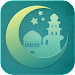Prayer Times: Qibla Compass, Azan & Quran Icon