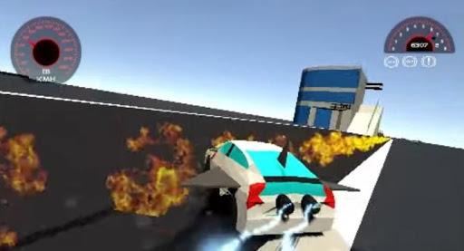 エコミサイル 5.0 screenshots 1