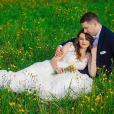 Φωτογράφος γάμων Sebastian Srokowski (patiart). Φωτογραφία: 04.01.2019