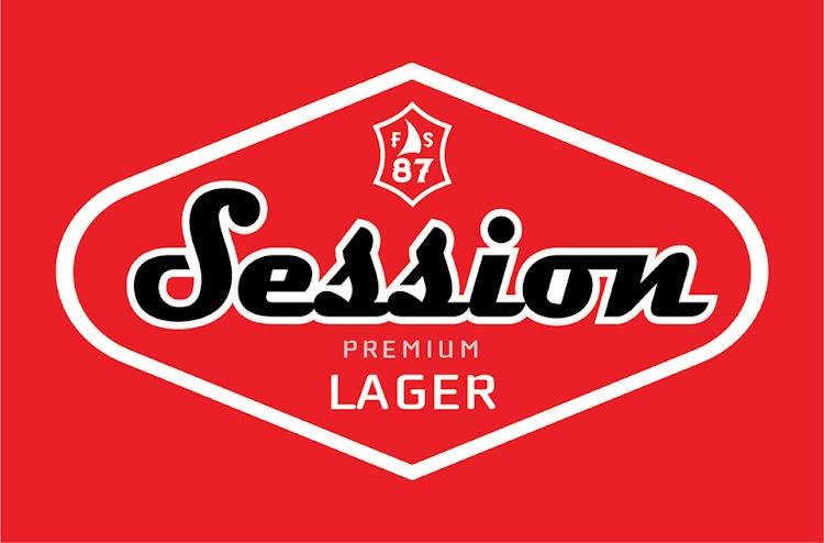 Logo of Full Sail Session Premium Lager