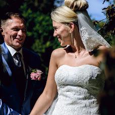 Wedding photographer Sven Soetens (soetens). Photo of 19.11.2017