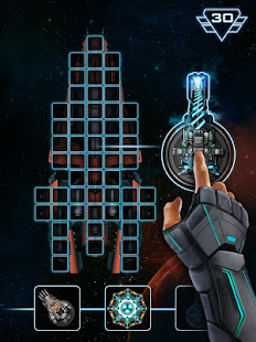 Space Arena: Build & Fight 3