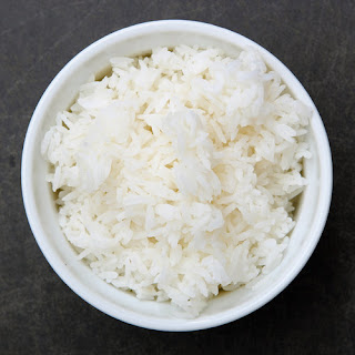 Healthier White Rice Recipe