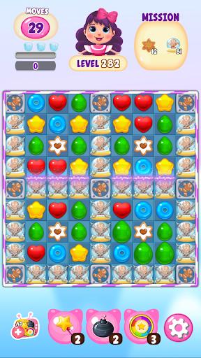 My Jelly Bear Story screenshot 3
