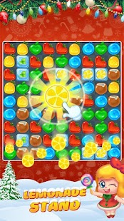 Tasty Treats Blast - A Match 3 Puzzle Games- screenshot thumbnail