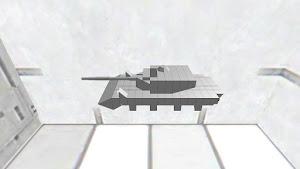 薄い高速装甲車輌