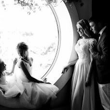 Wedding photographer Mikhail Galaburdin (MbILLIA). Photo of 15.07.2016