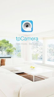 TP-LINK tpCamera- screenshot thumbnail