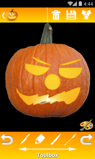 Pumpkin Carver 3.0.0 screenshots 3