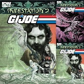 G.I. Joe: Infestation II
