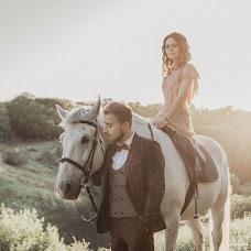 Wedding photographer Darya Isakova (Dariaisak). Photo of 28.05.2018