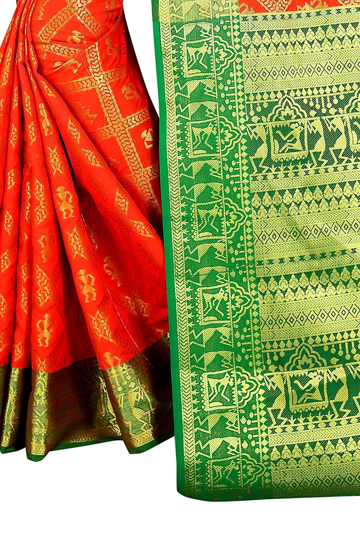 Paithani Best Saree (Maharashtra)
