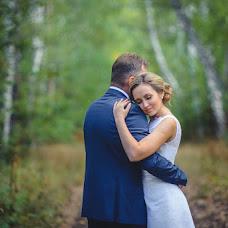 Bryllupsfotograf Vladimir Kondratev (wild). Foto fra 05.10.2016
