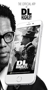 DL Hughley- screenshot thumbnail