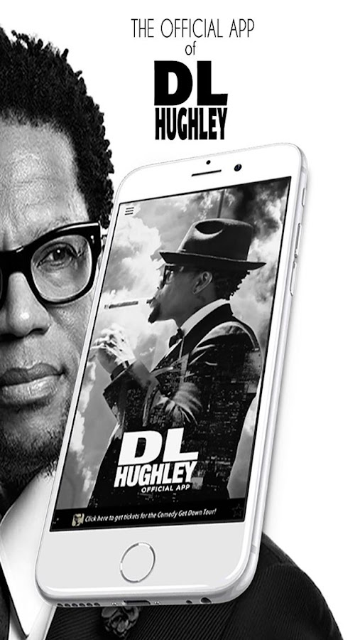 DL Hughley- screenshot