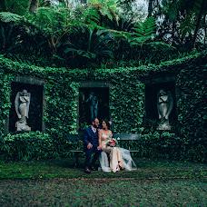 Wedding photographer Lauro Santos (laurosantos). Photo of 03.05.2018