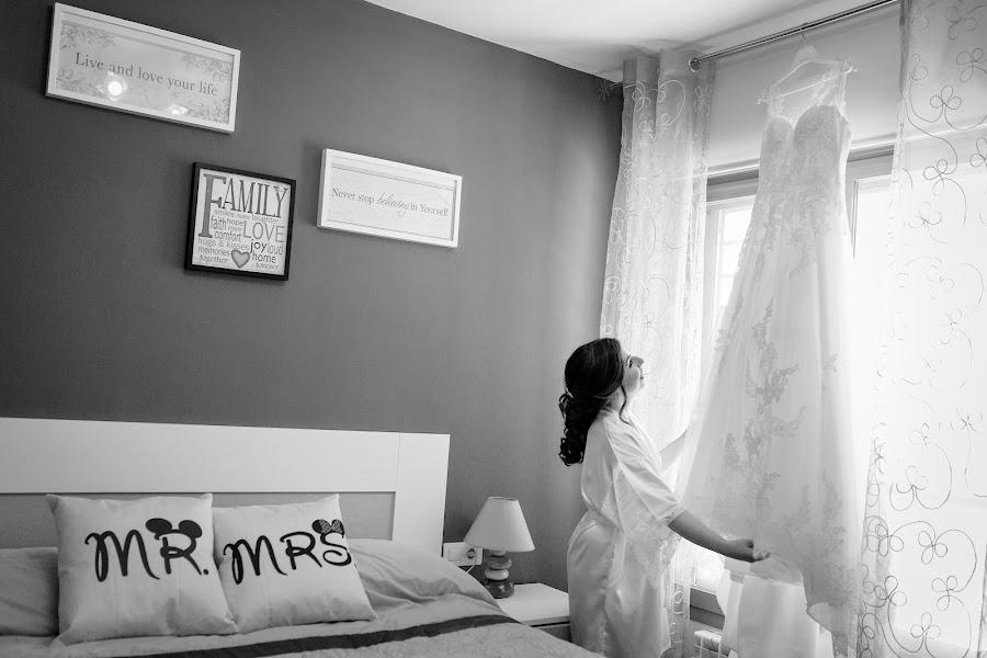 Fotógrafo de bodas Carlota Lagunas (carlotalagunas). Foto del 31.10.2017