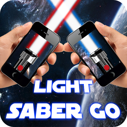 Light saber GO