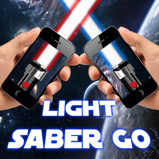 Light saber GO