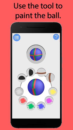 Spray Ball u2013 Brain Challenge Mind Strategic Puzzle Apk Download 1