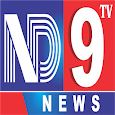 nd9tv icon