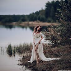 Wedding photographer Anna Kiseleva (Temperance). Photo of 05.08.2016
