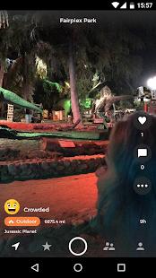 CrowdGraf - náhled